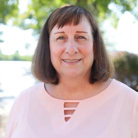 Patti Wagner, RN, BSN, COS-C Headshot.