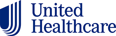 United Healthcare logo.