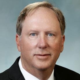 Dr. Brad Appl Headshot.